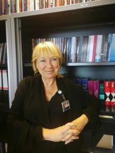 Annelies Hofman